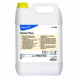 Oxivir Plus Genel Kullanım  5 Lt