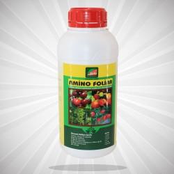 Amino Foliar Aminoasit İçerikli Organik Yaprak Gübresi 1 Litre