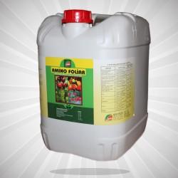 Amino Foliar Aminoasit İçerikli Organik Yaprak Gübresi 25 Litre