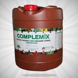 Complemix Sıvı Organik Gübre Humik Fulvik Köklendirici 25 kg
