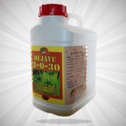Dejavu 3-0-30 Ec Fertilizer NK Gübre Çözeltisi 5 kg