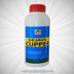 Dejavu Cupper %6  Sıvı Bakır 1 kg