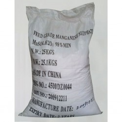 Mangan Sülfat 25 KG