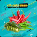 Cin - Chili - Jalepone Biber