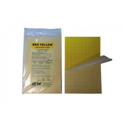 Sarı Yapışkan Tuzak 25*40cm