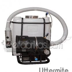 HSC Elektrikli Sırt Tipi ULV Cihazı